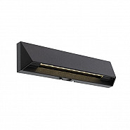 Wedge Slim Dark 12V/1W