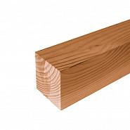 Douglas geschaafde paal 14,5x14,5 cm