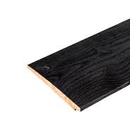 Douglas Zweeds rabat zwart gedompeld 1,2-2,5x18 cm