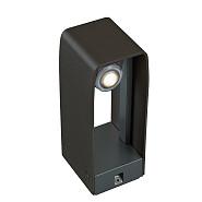 Ace Dark Solitary down light 12V/3W LED Warm White
