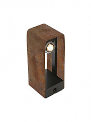 Ace Corten Solitary down light 12V/3W LED Warm White