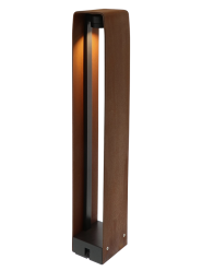 Ace High Corten 12V/3W LED Warm White