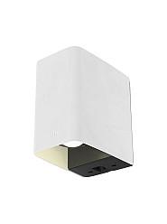 Ace White Solitary down light 12V/3W LED Alu. Warm White