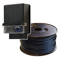 Trafo en kabels