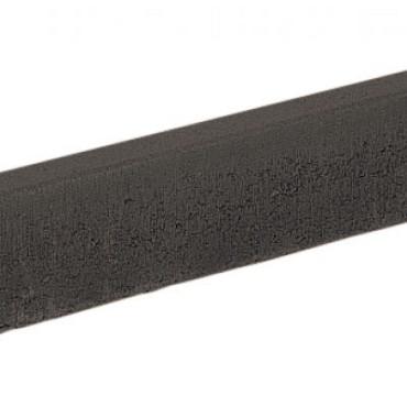 Opsluitband 5x15x100 cm antraciet