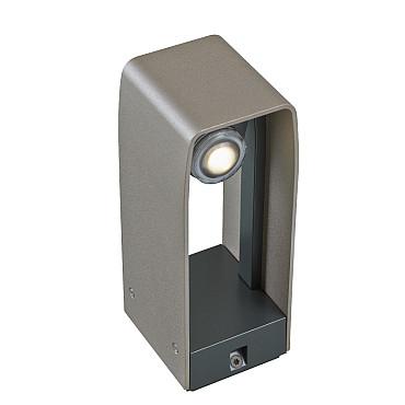 Ace Solitary down light 12V/3W LED Alu. Rose Silver Warm White
